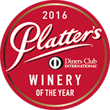 2016 Platters