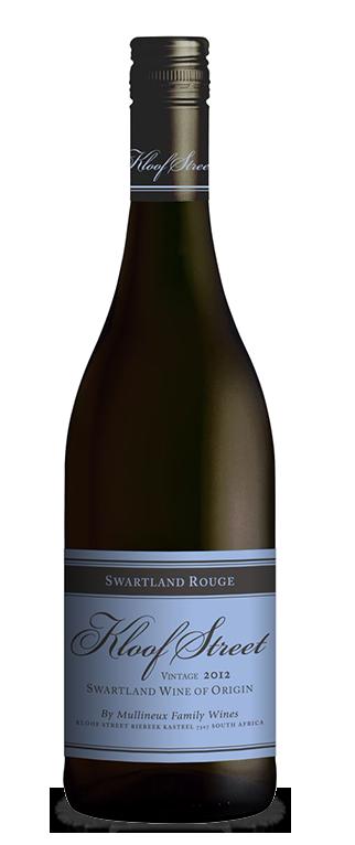 Swartland Rouge