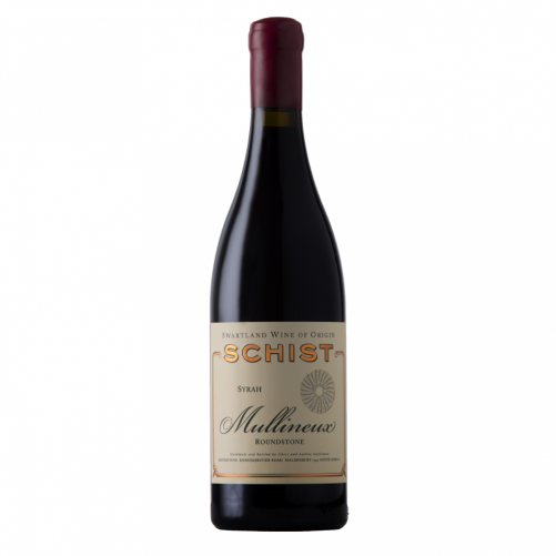Mullineux Schist Syrah 2015 – Limited Library Release