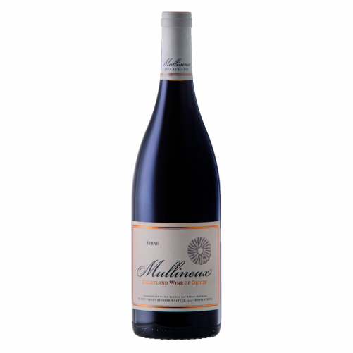 Mullineux Syrah 2016 – Limited Library Release
